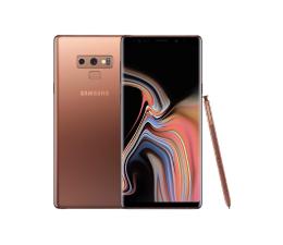 Samsung Galaxy Note 9 N960F Dual SIM 6/128 Metallic Copper (SM-N960FZNDXEO)