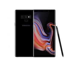 Samsung Galaxy Note 9 N960F Dual SIM 6/128 Midnight Black (SM-N960FZKDXEO)
