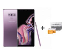 Samsung Galaxy Note 9 N960F Dual SIM 6/128 Purple + 256GB (SM-N960FZPDXEO+256)