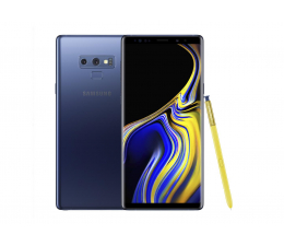 Samsung Galaxy Note 9 N960F Dual SIM Ocean Blue 512GB  (SM-N960FZBHXEO)