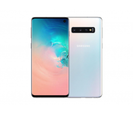 Samsung Galaxy S10 G973F Prism White 512GB  (SM-G973FZWGXEO)