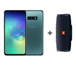 Samsung Galaxy S10e G970F Prism Green + JBL CHARGE 4 (SM-G970FZGDXEO+JBL)