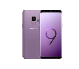 Samsung Galaxy S9 G960F Dual SIM Lilac Purple (SM-G960FZPDXEO)