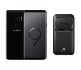 Samsung Galaxy S9+ G965F Dual SIM Midnight Black + DeX Pad (SM-G965FZKDXEO+pad)