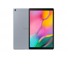 Samsung Galaxy Tab A 10.1 T515 LTE Srebrny (SM-T515NZSDXEO)