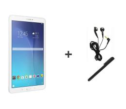 Samsung Galaxy Tab E 9.6 T560 8GB Android biały + ZESTAW ( SM-T560NZWAXEO + zestaw)