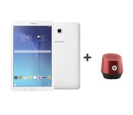 Samsung Galaxy Tab E 9.6 T561 8GB biały 3G + GŁOŚNIK ( SM-T561NZWAXEO + E5M83AA)
