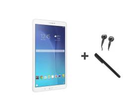 Samsung  Galaxy Tab E 9.6 T561 8GB biały 3G + ZESTAW ( SM-T561NZWAXEO + zestaw)