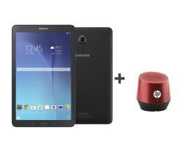 Samsung Galaxy Tab E 9.6 T561 8GB czarny 3G + GŁOŚNIK ( SM-T561NZKAXEO +  E5M83AA)