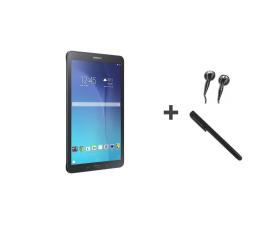 Samsung  Galaxy Tab E 9.6 T561 8GB czarny 3G + ZESTAW ( SM-T561NZKAXEO + zestaw)