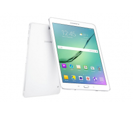Samsung Galaxy Tab S2 9.7 sAMOLED 4:3 T813 32GB biały  (SM-T813NZWEXEO )