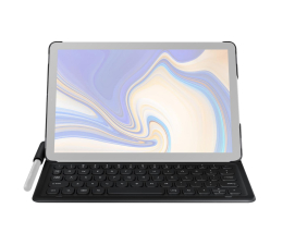 Samsung Galaxy Tab S4 Keyboard Cover czarny (EJ-FT830UBEGWW)