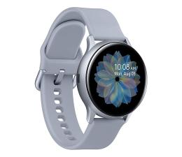 Samsung Galaxy Watch Active 2 Aluminium 40mm Silver (SM-R830NZSAXEO)