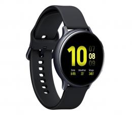 Samsung Galaxy Watch Active 2 Aluminium 44mm Black (SM-R820NZKAXEO)