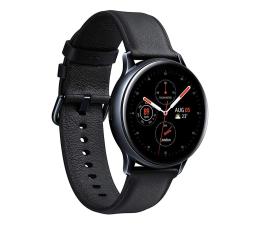 Samsung Galaxy Watch Active 2 Stal Nierdzewna 40mm Black (SM-R830NSKAXEO)