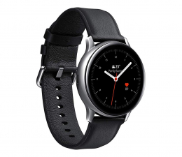 Samsung Galaxy Watch Active 2 Stal Nierdzewna 40mm Silver (SM-R830NSSAXEO)