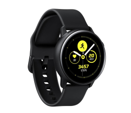 Samsung Galaxy Watch Active SM-R500 Black (SM-R500NZKAXEO)