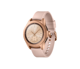 Samsung Galaxy Watch R810 42mm Rose Gold  (SM-R810NZDAXEO)