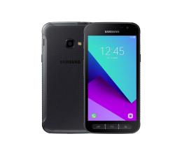 Samsung Galaxy Xcover 4 G390F Dark Silver (SM-G390FZKAXEO)
