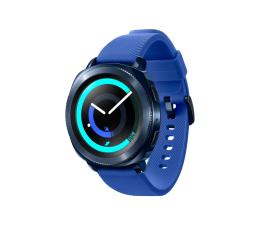 Samsung Gear Sport SM-R600 niebieski (SM-R600NZBAXEO)