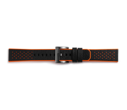 Samsung Hybrid Sport Strap do Gear Sport Orange (GP-R600BREEAAC)