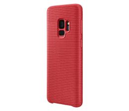 Samsung Hyperknit Cover do Galaxy S9 Red (EF-GG960FREGWW)