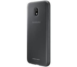 Samsung Jelly Cover do Galaxy J3 2017 Black (EF-AJ330TBEGWW)