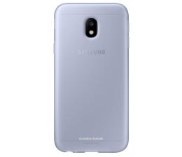 Samsung Jelly Cover do Galaxy J3 2017 Blue (EF-AJ330TLEGWW)