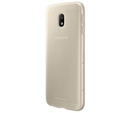 Samsung Jelly Cover do Galaxy J3 2017 Gold (EF-AJ330TFEGWW)