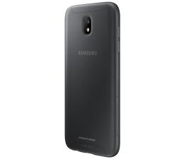 Samsung Jelly Cover do Galaxy J5 (2017) Black (EF-AJ530TBEGWW)