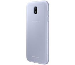 Samsung Jelly Cover do Galaxy J5 (2017) Blue (EF-AJ530TLEGWW)