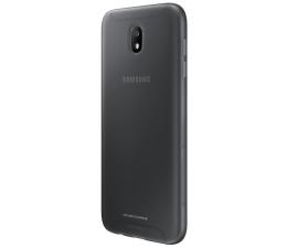 Samsung Jelly Cover do Galaxy J7 (2017) Black  (EF-AJ730TBEGWW)