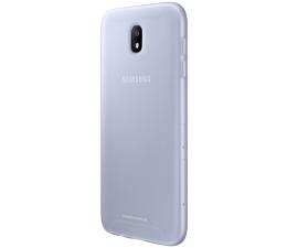 Samsung Jelly Cover do Galaxy J7 (2017) Blue (EF-AJ730TLEGWW)