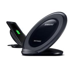Samsung Ładowarka Indukcyjna 1A microUSB (EP-NG930BBEGWW)