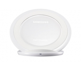 Samsung Ładowarka Indukcyjna 1A microUSB biały (EP-NG930BWEGWW)