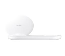 Samsung Ładowarka indukcyjna Duo biała (EP-N6100)