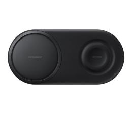 Samsung Ładowarka indukcyjna Duo Czarny (EP-P5200TBEGWW )