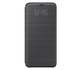Samsung LED View Cover do Galaxy S9 Black (EF-NG960PBEGWW)