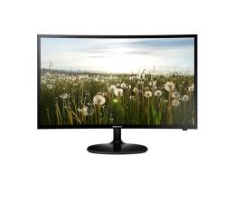 Samsung LV27F390FEWX Curved TV czarny (LV27F390FEWXEN)