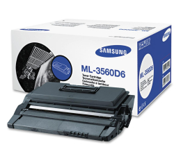 Samsung ML-3560D6 black 6000str. (ML-3560/ML-3561N/ML-3561ND)