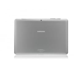 "Tablet 10"" Samsung P5110 Galaxy Tab 2 A9/1024MB/16/Android 4 srebrny"
