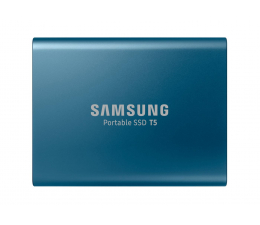 Samsung Portable SSD T5 500GB USB 3.1  (MU-PA500B/EU)