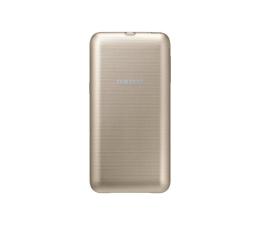 Samsung Power Cover do Galaxy S6 Edge Plus złoty (EP-TG928BFEGWW)