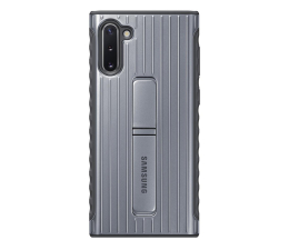 Samsung Protective Standing Cover do Galaxy Note 10 Silver (EF-RN970CSEGWW)