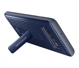 Samsung Protective Standing Cover Galaxy S10+ czarny (EF-RG975CBEGWW)