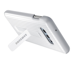 Samsung Protective Standing Cover Galaxy S10e biały (EF-RG970CWEGWW)