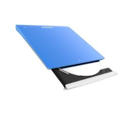 Samsung SE-208GB Slim USB 2.0 niebieska BOX (SE-208GB/RSLDE)