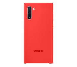 Samsung Silicone Cover do Galaxy Note 10 czerwony (EF-PN970TREGWW)