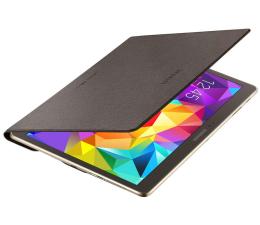 Samsung Simple Cover do Galaxy Tab S T800 T805 brązowe (EF-DT800BSEGWW)