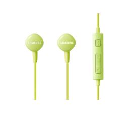Samsung Słuchawki HS1303 3.5 mm zielony (EO-HS1303GEGWW)